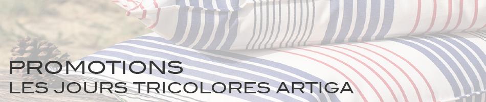 Jours Tricolores Artiga
