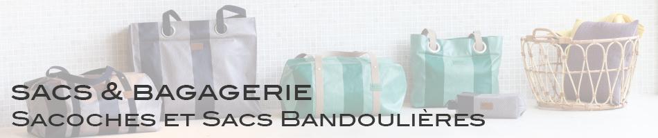 Sacoches et Sacs Bandoulières