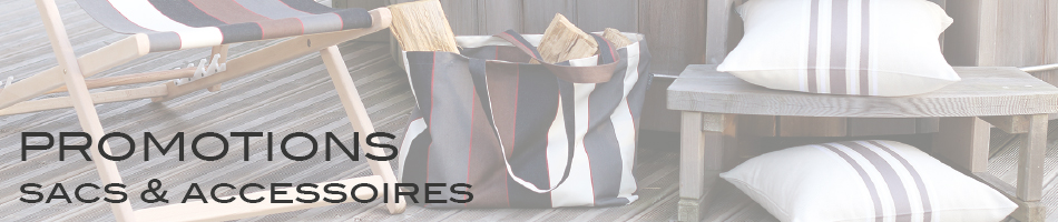 Promos Sacs & accessoires
