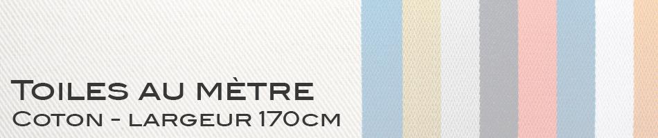 Coton - largeur 170cm