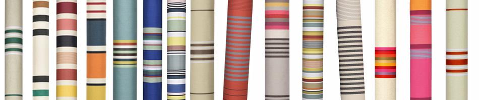 Coton Enduit - largeur 155cm et 165cm