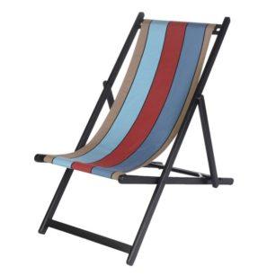 chiliennes en toile outdoor artiga pour salon de jardin. Black Bedroom Furniture Sets. Home Design Ideas