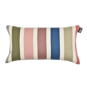 Coussin rectangulaire 25 x 40 cm GARLIN CORAIL