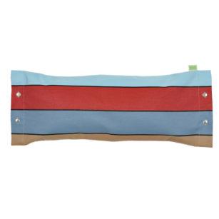 Coussin cale dos - 90x35 cm - Outdoor Sunbrella CASPIENNE