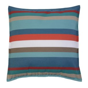 Coussin carré 40x40 cm Outdoor Sunbrella JAVA