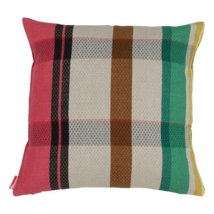 Coussin carré LUXEY
