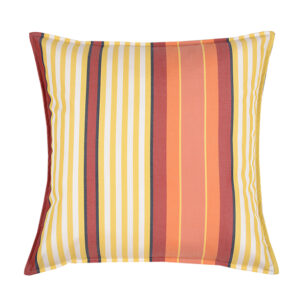 Coussin carré 60x60 cm - Outdoor GRENADINES