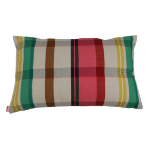 Coussin rectangulaire LUXEY