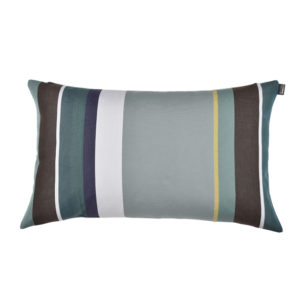 Coussin rectangulaire 70 x 45 cm ARSAGUE OR