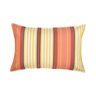 Coussin rectangulaire 70x45 cm - Outdoor GRENADINES