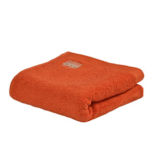 Drap de bain 150x100 cm ORANGE