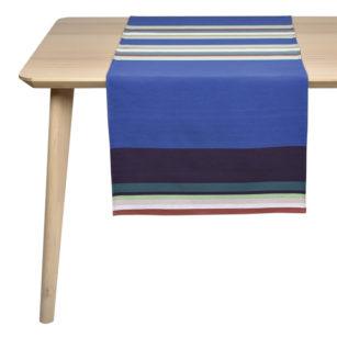 JETE DE TABLE 155x50cm AROUE