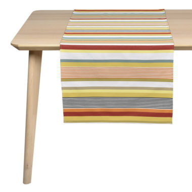JETE DE TABLE 155x50cm GARAZI
