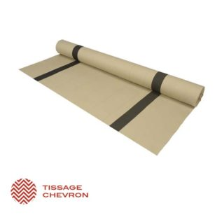 Métrage toile coton 160 cm de large ARTOUSTE NOIR