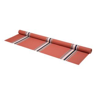 Métrage toile coton en 170 cm MAULEON CORAIL