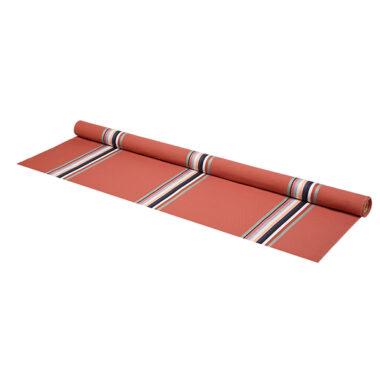 Métrage toile coton en 175 cm MAULEON CORAIL