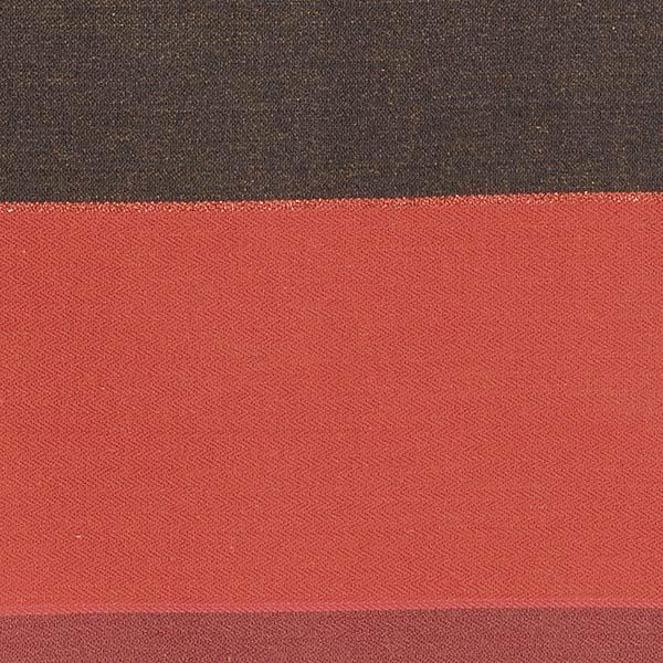 m trage toile enduite en 155 cm laas rouge artiga. Black Bedroom Furniture Sets. Home Design Ideas