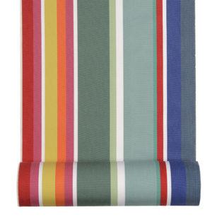 Métrage toile transat coton 43 cm POUILLON