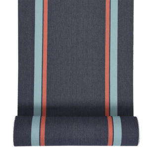 Métrage toile transat coton 43 cm AURICE MARINE