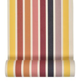 Métrage toile transat coton 43 cm GARLIN OCRE