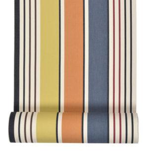Métrage toile transat coton 43 cm GOUTS