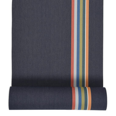 Métrage toile transat coton 43 cm MAULEON CANARD