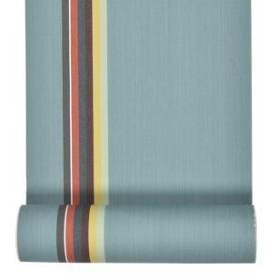 Métrage toile transat coton 43 cm MAULEON CELADON