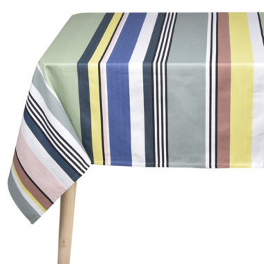 NAPPE 4 COUVERTS 160x160cm IHOLDY