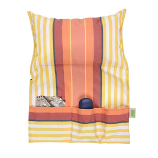 Coussin Paresseux repose tête Outdoor GRENADINES