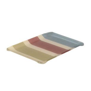 Plateau acrylique petit modèle GARLIN CORAIL