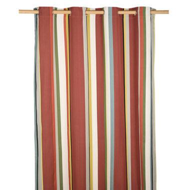 Rideau 155 x 300cm en coton biologique BANOS