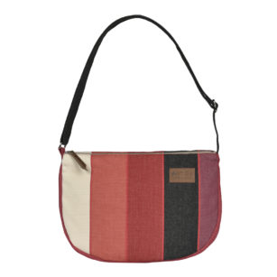 Sac Bertille LAAS ROUGE