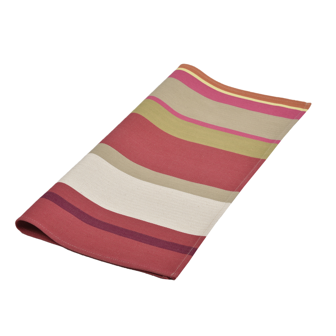 Serviette de table gamarde artiga - Serviette de table tissu ikea ...