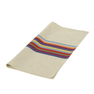 Serviette de table MAULEON CASSIS