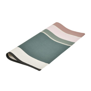 Serviette de table ARSAGUE ARGENT