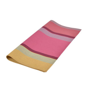 Serviette de table BIDOS CASSIS