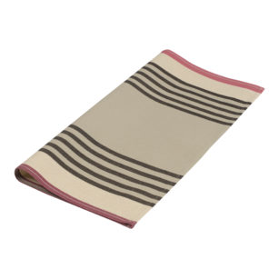 Serviette de table LARRAU ETAIN
