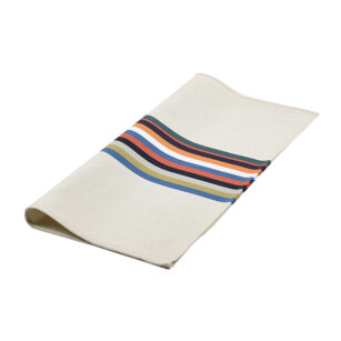 Serviette de table MAULEON CANARD