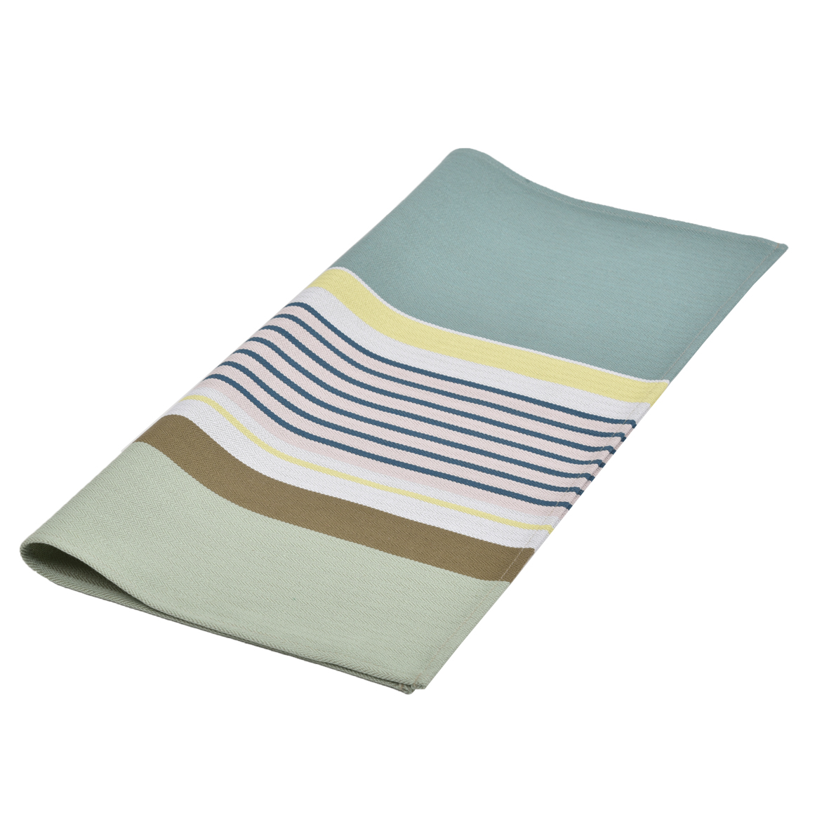 Serviette de table poyartin artiga - Serviette de table tissu ikea ...