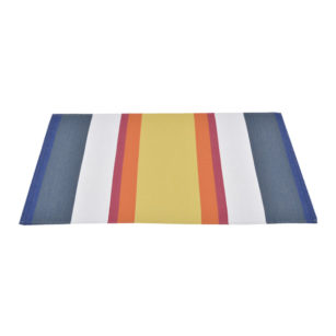 Set de table enduit 48x40cm POUILLON
