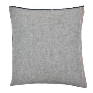 Taie oreiller carré 65 x 65 cm PALOMBE