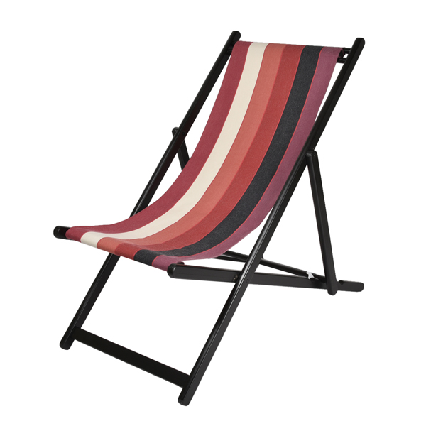 chilienne laas structure couleur noire artiga. Black Bedroom Furniture Sets. Home Design Ideas