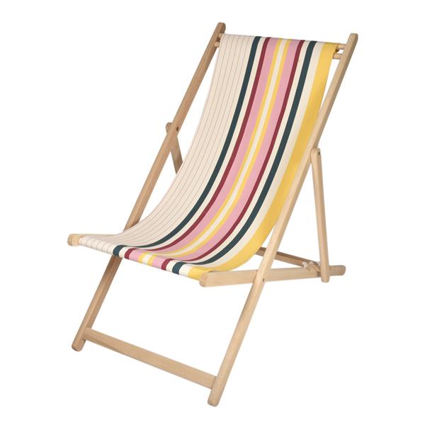 toile transat pr te poser pour chilienne chaise longue mexico artiga. Black Bedroom Furniture Sets. Home Design Ideas