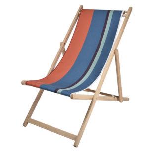 Toile à transat - prête à poser - pour chilienne/chaise longue ORX