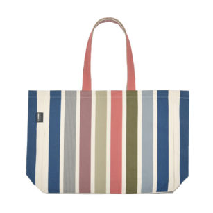 Tote bag GARLIN CORAIL