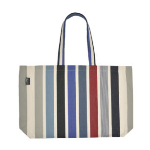 Tote bag GARLIN MARINE