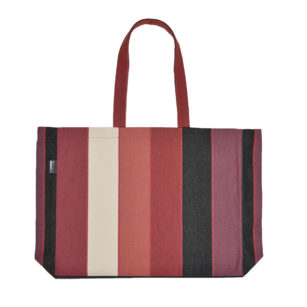 Tote bag LAAS ROUGE