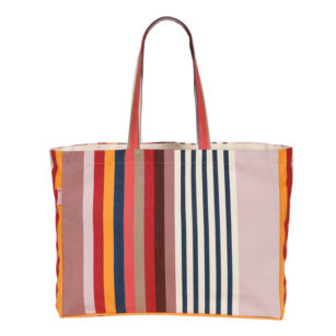 Tote bag LARRAU ROSE