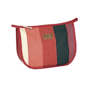 Trousse Alienor LAAS ROUGE