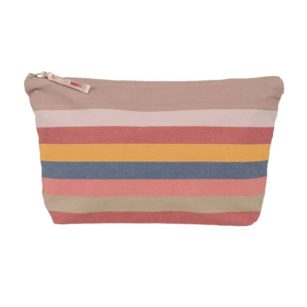 Trousse de toilette LARRAU ROSE